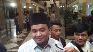 Wakil Ketua I DPRD kota Tanjungpinang, Ade Angga