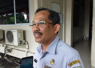 Kadishub Kota Tanjungpinng, Bambang Hartanto