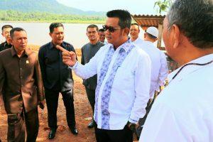 Sejumlah Ivestor Lirik Bisnis Kelistrikan di Bintan, Bupati Apri: Peluang Ditengah Lesunya Investasi