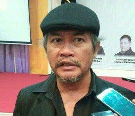 Jodhi Yudono, Ketua Umum IWO