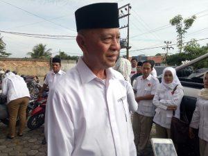 Wakil Walikota Syahrul salah satu kandidat kuat dalam Pilwako Tanjungpinang 2018