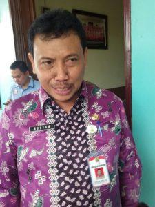 Kepala Dinkes Tanjungpinang Rustam