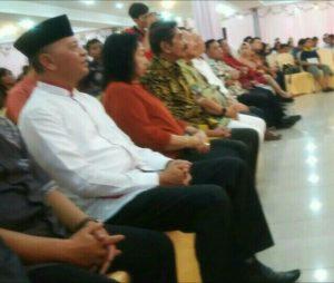 Wakil Walikota Tanjungpinang Syahrul
