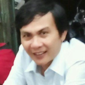Tigor Rajagukguk, Pemimpin Redaksi Media Online SULUH KEPRI