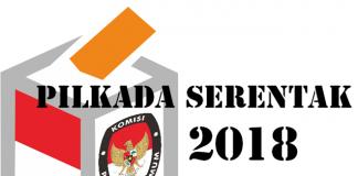 Kota Tanjungpinang salah satu daerah yang menyelenggarakan Pilkada serentak 2018