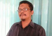Muslim Matondang, pengamat politik dan tokoh masyarakat Kepri