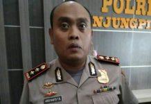 Kapolres Tanjungpinang AKBP Ardiyanto Tedjo Baskoro