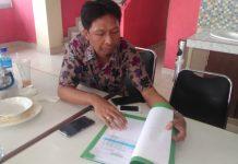 Rodhi Yantari, PPTK Proyek Jalan Pendekat (Cause Way) Pulau Bintan-Pulau Dompak