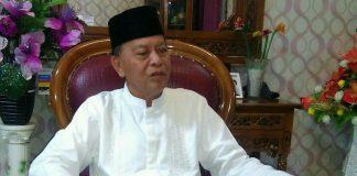 Bakal calon Walikota Tanjungpinang Syahrul
