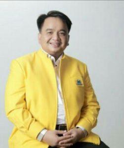 Bakal calon Walikota Tanjungpinang Ade Angga