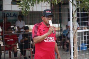Sekdako Tanjungpinang Riono