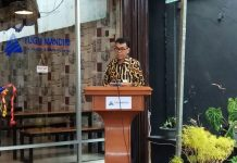 Sekda Natuna Wan Siswandi