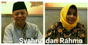 Syahrul dan Rahma