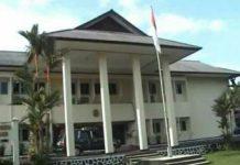 Kantor Pengadilan Negeri Tanjungpinang