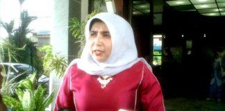 Rahma-anggota DPRD Tanjungpinang