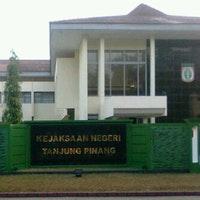 Kantor Kejaksaan Negeri Tanjungpinang