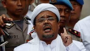 Rizieq Shihab (ft.katakota)