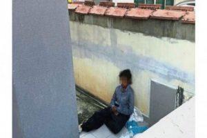Adelina Tewas di Malaysia diduga akibat disiksa. Ft/The Star