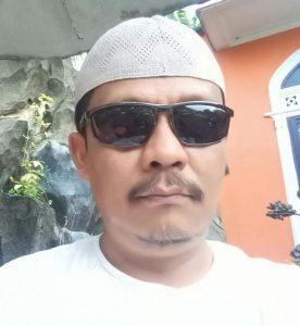 Muslim Maoindang, pengurus Yayadan KKBI Tanjungpinang