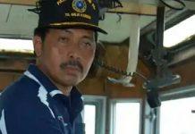 Gubernur Kepri Nurdin Basirun (ft.edisidumai)