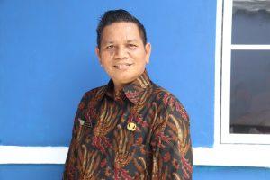 Kepala BPPRD Kabupaten Bintan Yuzet