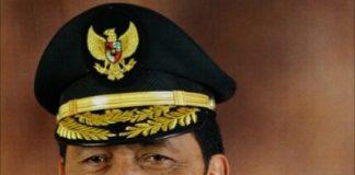 Gubernur Kepri Nurdin Basirun