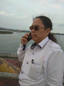 Pengacara Palti Siringo-ringo