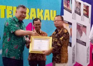 Penghargaan Pastika Parama 2018