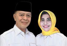 Syahrul dan Rahma - Pemimpin Baru Kota Tanjungpinang