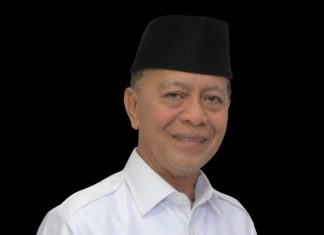 Syahrul - Calon Walikota Tanjungpinang 2018