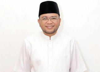 Ketua DPC Hanura Tanjungpinang M. Rona Andaka