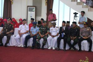 Para pimpinan FKPD Tanjungpinang
