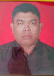 Arnold Tambunan yang dinyatakan hilang sejak 18 Agustus 2018