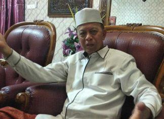 Walikota Tanjungpinang Syahrul