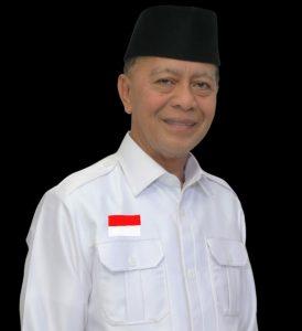 H. Syahrul, Walikota Tanjungpinang