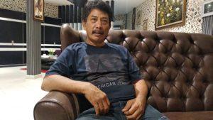 Suria Bintan, Komisaris PT. GBA