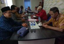 Reses Anggota DPRD Tanjungpinang Dapil Tanjungpinang - Kota